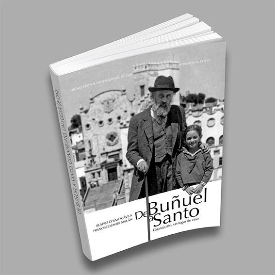 Libro-De-Bunuel-a-Santo