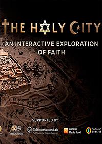 holycity