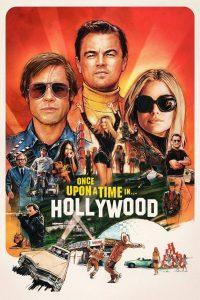 Había Una Vez En Hollywood poster