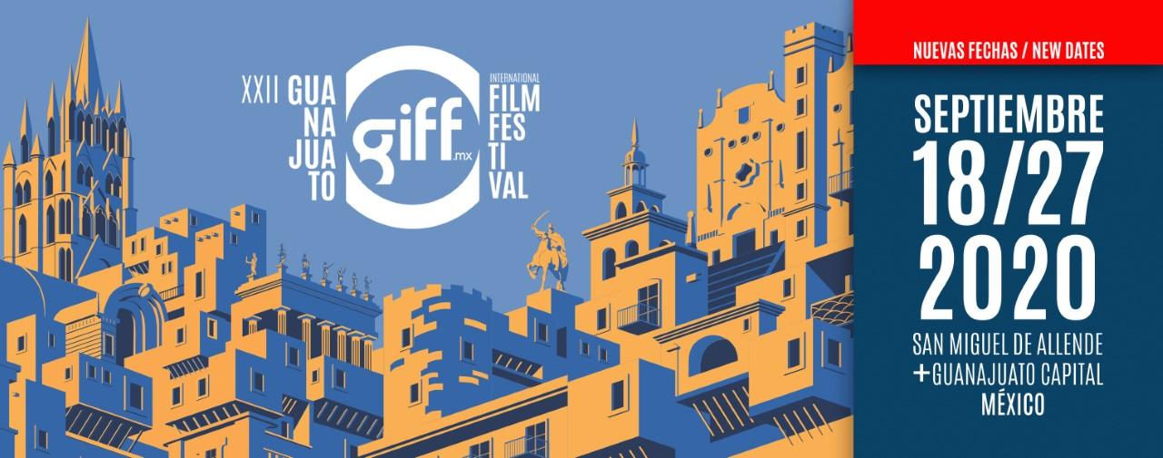 Festival Internacional de Cine Guanajuato International Film Festival   San  Miguel de Allende   Guanajuato   Mexico